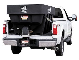Pick Up Truck Hopper Spreaders (3/4 to 2 Cubic Yards)