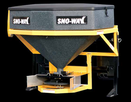 Skid Steer Spreaders