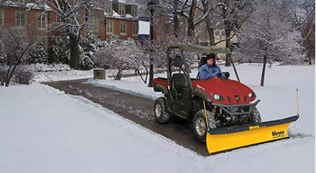 Plow It Yourself Off-Road Plows