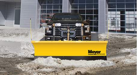 Plow It Yourself Truck Plows
